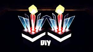 Decorative Led Lamp Diy Youtube