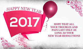 Happy New Year 40 Best New Year Quotes Sayings SMS Greetings Best Happy New Year 2017 Quotes