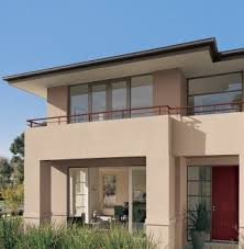 Bungalow home - suggested colour scheme 1