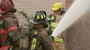 Voters to decide if Houston firefighters will get pay raises for ...