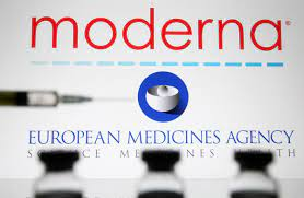Why Moderna Stock Is Down 25% In Recent Weeks