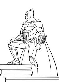 Small Picture Batman Animated Coloring Pages Batman Coloring Pages Boys