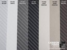 We Now Offer 3M's <b>Carbon Fiber</b> DI-NOC Vinyl In 7 Different <b>Colors</b> ...