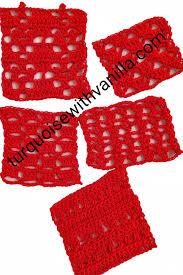 Crochet Pattern Charts Free Free Crochet Patterns Turquoise With Vanilla