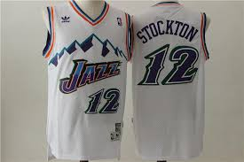 Suppliers Buy amp; Manufacturers Direct Jazz utah China From John Stockton Jersey