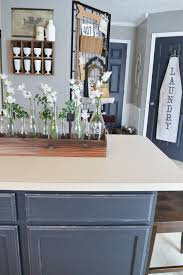 Farm House Kitchens painted kitchen cabinets adding farmhouse character the other 1351 by xevi.us