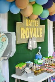 Check Out These 10 Best Fortnite Party Ideas Catch My Party