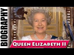 Queen Elizabeth II - Biography and Life Story - YouTube