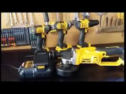 dewalt cordless grinder. dewalt 20v cordless cutoff wheel/grinder review 3yrs use grinder 2