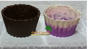 Casemold For Giant Cupcake In English Youtube