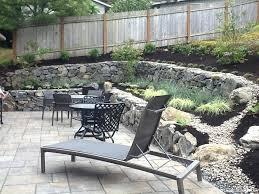 backyard retaining wall designs. Exellent Retaining Retaining Walls Design Landscaping Wall  Program In Backyard Designs A