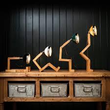 Mr Wattson Led Desk Lamps