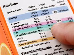 Provide accurate nutritional labeling FFTC AP This study uses data from healthy  yogurt  and unhealthy  cookies  categories to see how serving sizes on nutrition labels affect food sales      iStock com
