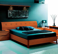 Orange And Blue Bedroom Bedroom Awesome Images Of Blue And Orange Bedroom Design And