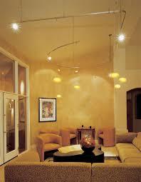 Track Lighting For Living Room  Tbootsus - Track lighting dining room