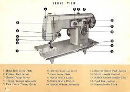 Kenmore Sewing Machine Bobbin Tension
