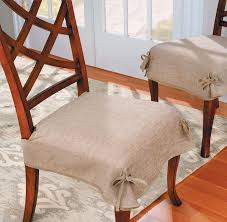 furniture covers come in many shapes sizes and styles dining seat covers are easy to find and are much more affordable than replacing your dining room