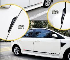 car door protector door side edge protection guards