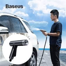 Reviews for <b>Baseus</b> 25-100FT Garden Hose <b>High Pressure Car</b> ...