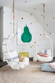 chairs for kids bedrooms. Beautiful Bedrooms Mommo Design HANGING CHAIRS On Chairs For Kids Bedrooms R