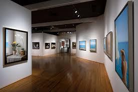 art gallery arte virginia miller international and latin american