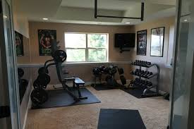 Xrs 20 Exercise Chart How To Set Up A Home Gym Building Muscle 101