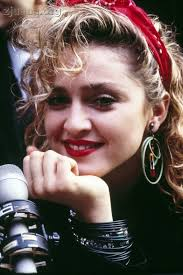madonna 80s hair and makeup name game awesome how to do 80s hair how to do