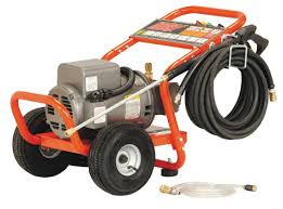 hotsy ep series cold water pressure washers