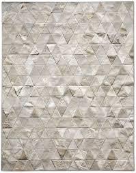 pure rugs marea cowhide rug  mindblown