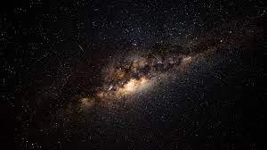 milky way, starry sky, galaxy 4k starry ...