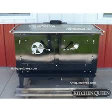 kitchen queen 380. kitchen queen 380 wood cook stove basic