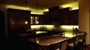 countertop lighting led. Diy Under Cabinet Lighting Led G Kitchen Battery Strips Ultra Thin . Countertop