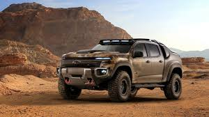 chevrolet trucks wallpaper. Brilliant Chevrolet 2016 Chevrolet Colorado ZH2 Fuel Cell Army Truck In Trucks Wallpaper D