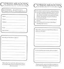 Free Church Program Templates Template Bulletin Word Sample