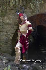 femme beastmaster cosplay photoshoot dota 2 album on imgur