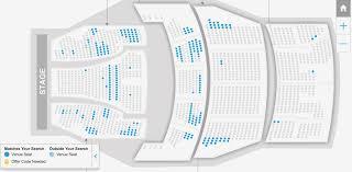Joffrey Ballet Seating Chart Ravinia Festival Pavilion