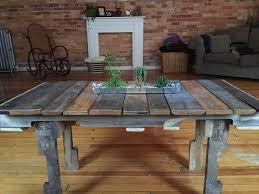 rustic pallet furniture. Amazing Rustic Pallet Coffee Table Diy Unique Furniture F