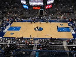 Mavs Arena Seating Chart American Airlines Center Seating Chart Views Reviews