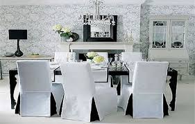 fancy dining room chair covers. diy dining room chair covers fancy r