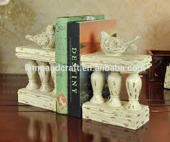 Small Picture Turkey Wholesale Bookends Handicrafts Antique Resin Horse Head