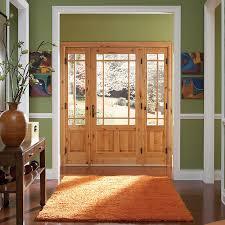 vented sidelites patio doors ideas