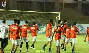 منتخب مصر يختتم تدريباته استعدادًا لمواجهة أنجولا ..صور - اليوم السابع
