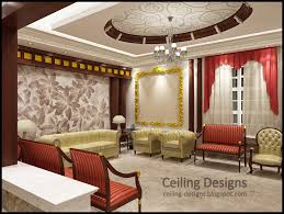How To Decorate A Tray Ceiling Tray Ceiling Design Gypsum Board Wooden Decorations Tierra Este 10
