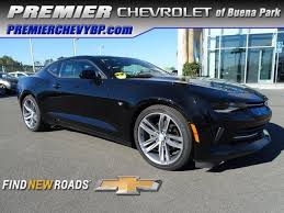 chevrolet camaro 2016 black. 2016 chevrolet camaro vehicle photo in buena park ca 90621 black