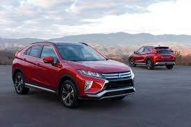 2018 mitsubishi rvr review. wonderful 2018 2018 mitsubishi rvr all new cross blends with grille with review