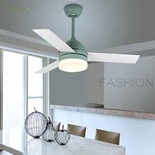 2019 42 inch modern macaron ceiling fan with lights remote control attic ceiling light fan bedroom home 220v wood blade lamp from biaiju 361 12 dhgate