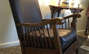 rocking chair identifying old chairs platform identification swivel antique upholstered rocking chair vintage