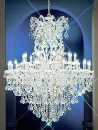maria theresa chandeliers fish maria theresa chandelier wiki