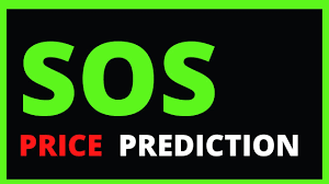 SOS - SOS Stock Price Prediction 03/05 ...