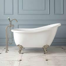 Lowes Pedestal Tub
